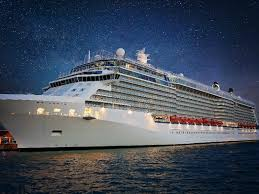 Covid-19 has placed Royal Caribbean Cruises under severe financial ...